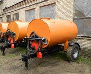 Поливомоечное оборудование ПО-3, 6 (прицеп к трактору)